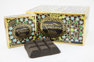 Fragancias Bakhoor Janet & Premium